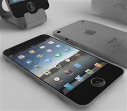 'Yeni iPhone'lar yolda'