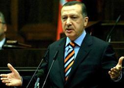 'Türkiye Erdoğan'la güçlü'
