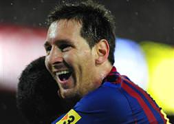Lionel Messi 3 gol daha atarsa...