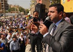 BDP'de 1 Ekim için kritik süreç başladı