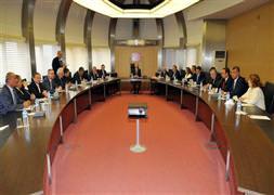 CHP'li muhalifler kongre istiyor