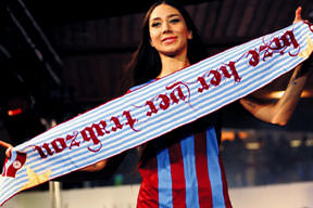 Trabzon aşkına!