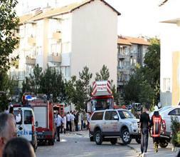 Ankara'da patlama: 18 yaralı