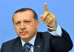 Türkiye'ye 'vizyon' övgüsü