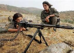 Diyarbakır'da PKK'ya ortak tepki