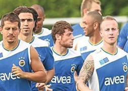 Fenerbahçe'ye müjdeli haber