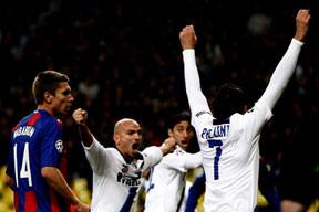 CSKA kovaladı Inter kaçtı