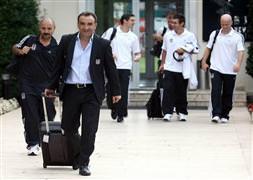 Beşiktaş, Avrupa'da 154. maçına çıkıyor