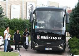 Beşiktaş'ın rakibi Stoke City, 7. sırada
