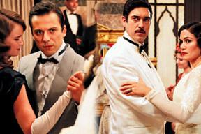 10 saatlik tango