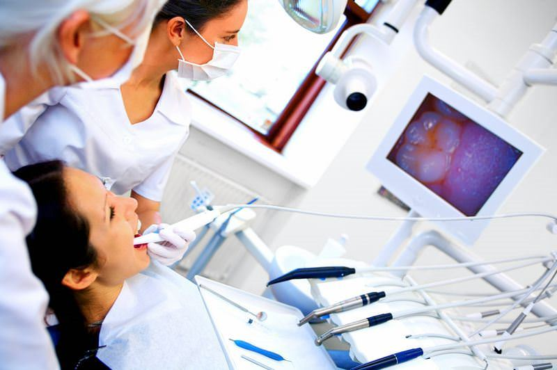 Sağlıklı dişler için uyarılar