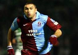 Trabzonspor zirvede!
