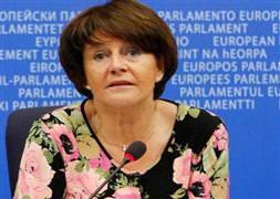 Avrupa terörü kınadı