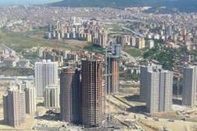 Kentsel tasarım atağı