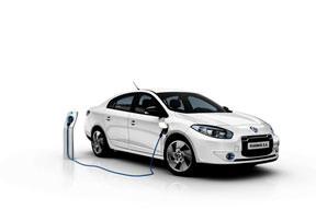 Otoparklar elektrikli otomobile hazırlanıyor