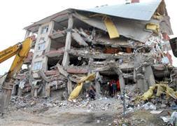 Depremzedelere ödemeler başlıyor