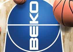 Beko, Litvanya Basketbol Ligi'nin sponsoru oldu
