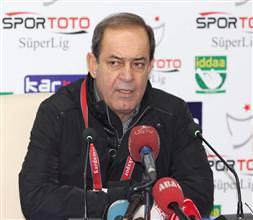 Karabükspor'da şok istifa!