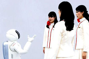 Bağımsız robot