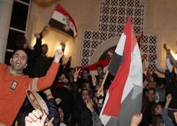 Suriye Türk Büyükelçiliği'ne saldırı