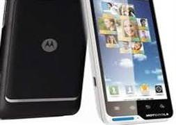 Android'li Motorola