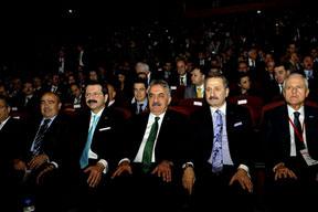 Dünya Türk İş Konseyinin yeni yönetimi belirlendi