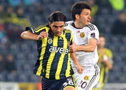Fenerbahçeye kötü haber