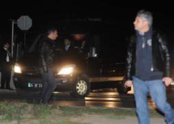 Erdoğan, Üsküdardaki konutunda dinleniyor
