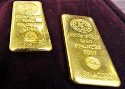 Altın yine rekor kırdı