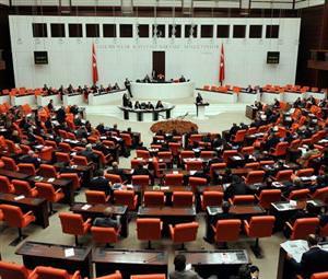 Şike Yasası 2. kez Mecliste