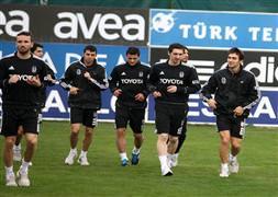 Beşiktaş'ın yarın işi zor