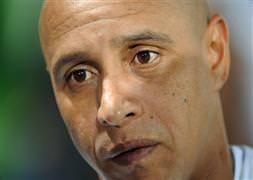 Roberto Carlos, Anzhi'ye başkan olabilir