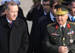 YAŞ, Başbakan Erdoğan başkanlığında toplandı