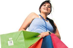 298 alışveriş merkezi 582 bin kişiye iş verdi