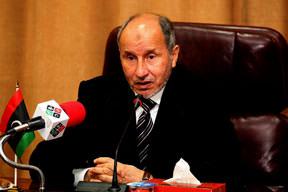 Libya'ya TSK dersi