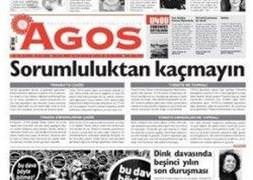 Agos'tan Fransa'ya Osmanlı tokadı