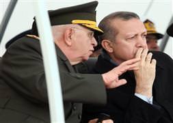 Erdoğan'dan Işık Koşaner'e jest!