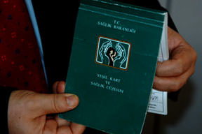 Yeşil kartı olanlar dikkat!