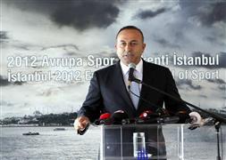 AK Partili Çavuşoğlu görevi bırakıyor