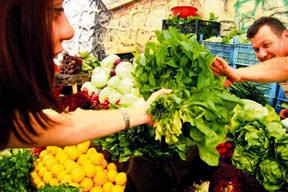 Sağlıklı gıdaya güvence geldi