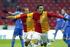 Galatasaray parmak ısırtıyor