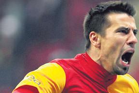 Milan Baros Eskişehir'e karşı yok!