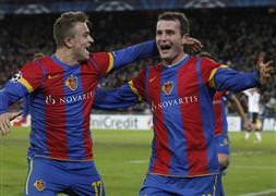 Basel, Shaqiri'yi bırakmak istemiyor