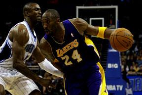 Kobe boşandığı eşini zengin etti