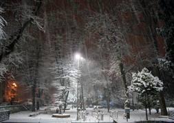 Lodostan sonra kar geliyor!