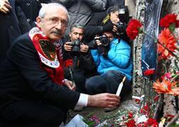 Kılıçdaroğlu: Fransa bu ayıpla yaşayamaz