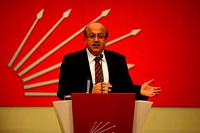 CHP'ye AK Partili başkan
