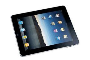 Yeni iPad küçülüyor
