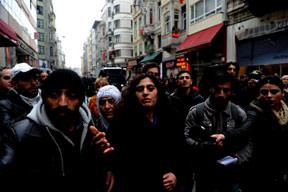 BDP'de açlık grevi