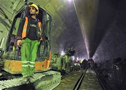 Marmaray projesinin açılış tarihi belli oldu